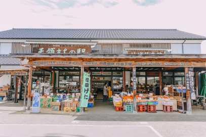 The Aru Ressha Sweet Train, Pretty Little Mamedamachi And A Night In Fukuoka, Japan (37)