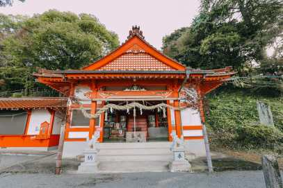 The Aru Ressha Sweet Train, Pretty Little Mamedamachi And A Night In Fukuoka, Japan (51)