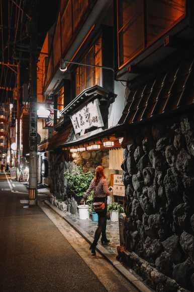 The Aru Ressha Sweet Train, Pretty Little Mamedamachi And A Night In Fukuoka, Japan (56)