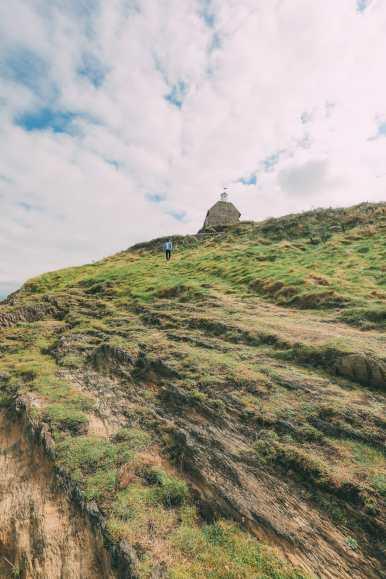 The Absolutely Dramatic Coastline Of Devon, England (8)