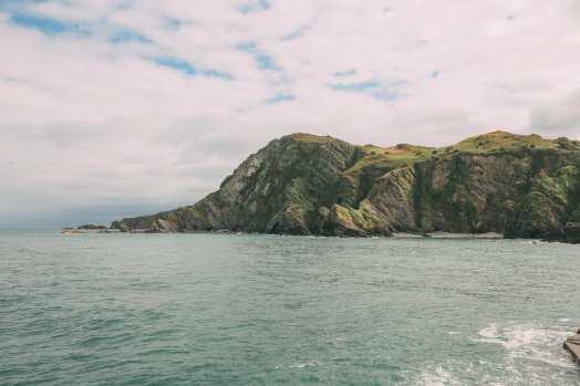 The Absolutely Dramatic Coastline Of Devon, England (11)