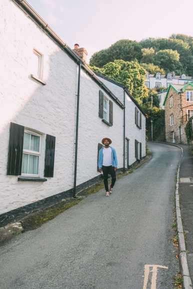 The Absolutely Dramatic Coastline Of Devon, England (37)
