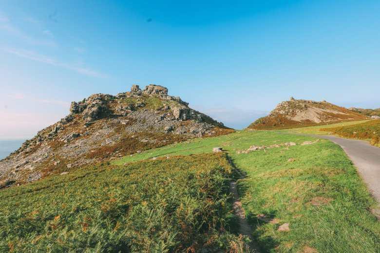 The Absolutely Dramatic Coastline Of Devon, England (44)
