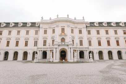 The Beautiful Baroque Ludwigsburg Palace... In Stuttgart, Germany (23)