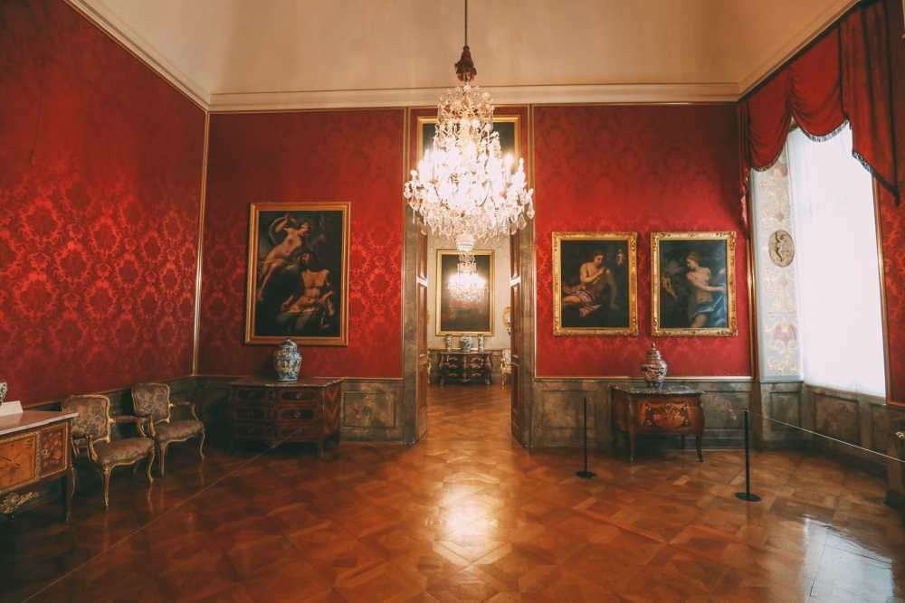 The Beautiful Baroque Ludwigsburg Palace... In Stuttgart, Germany (41)