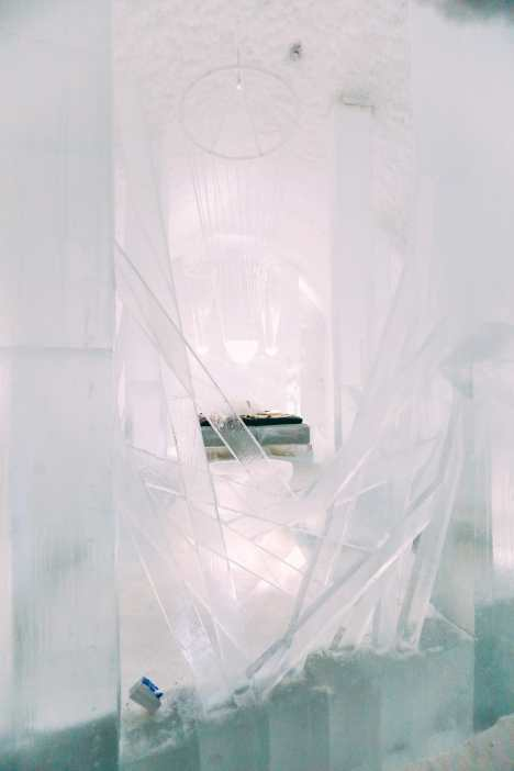 Here's What The ICEHOTEL Looks Like Inside (3)