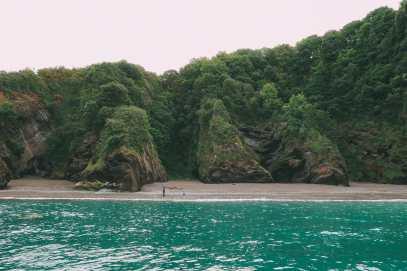 The Absolutely Dramatic Coastline Of Devon, England (53)