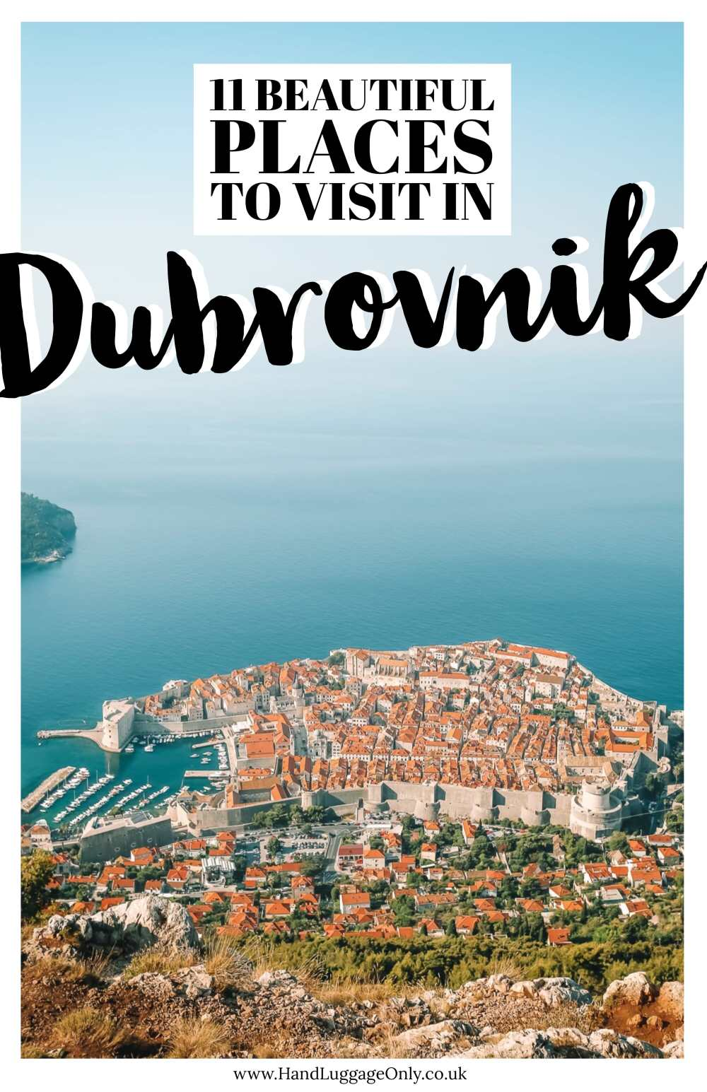 11 Of The Very Best Things To Do In Dubrovnik (1)