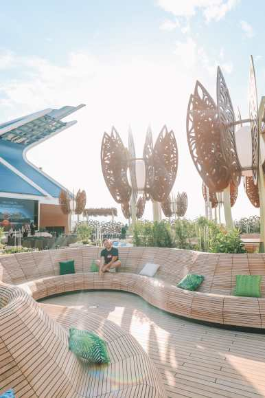Celebrity Edge Cruise: What Is It Really Like? (17)