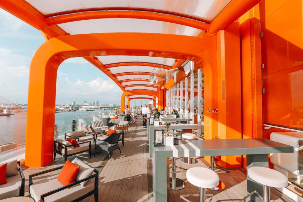 Celebrity Edge Cruise: What Is It Really Like? (20)