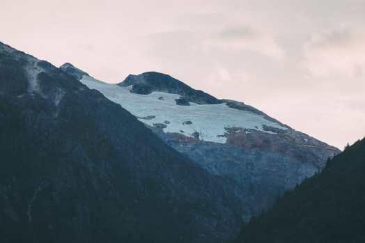 Sailing The Impressive Tracy Arm And Endicott Arm Fjord To The Dawes Glacier, Alaska (12)