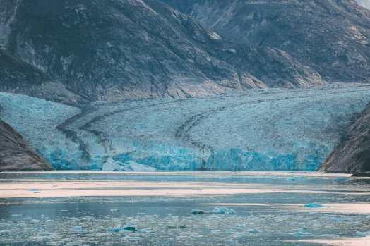 Sailing The Impressive Tracy Arm And Endicott Arm Fjord To The Dawes Glacier, Alaska (27)