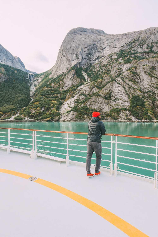 Sailing The Impressive Tracy Arm And Endicott Arm Fjord To The Dawes Glacier, Alaska (29)