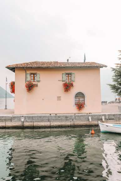 A Day By Lake Garda... In Trentino, Italy (48)
