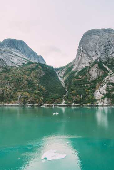 Sailing The Impressive Tracy Arm And Endicott Arm Fjord To The Dawes Glacier, Alaska (32)