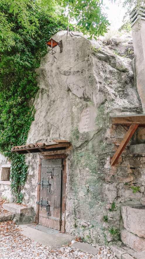 The Beautiful Lago Di Tenno, Cascate Del Varone And Completing A Via Ferrata In Lake Garda, Italy (47)