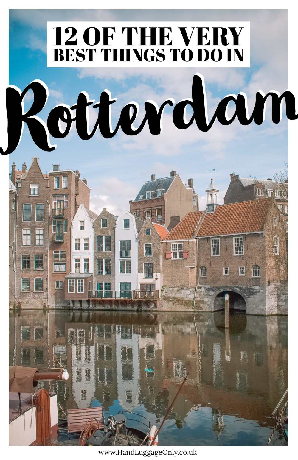 Best Things To Do In Rotterdam, Netherlands (1)