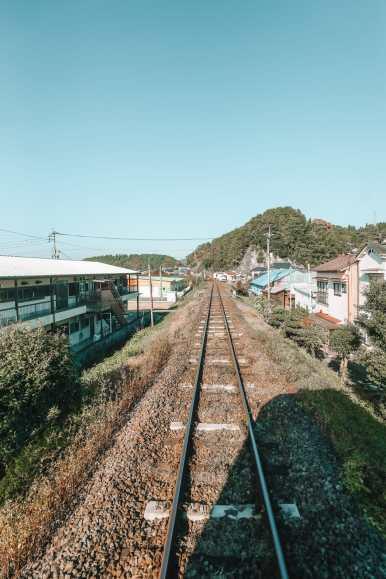 Exploring Kyushu On The Seven Stars... (11)