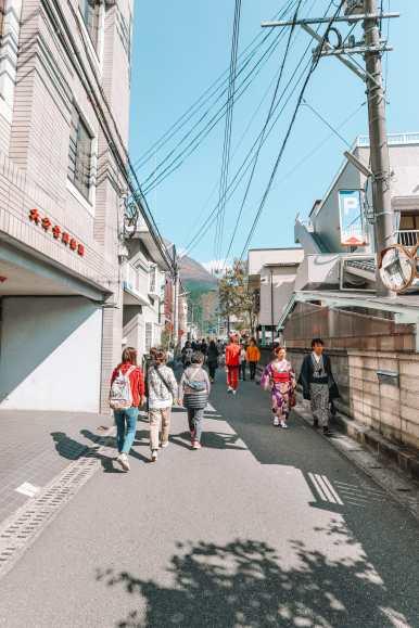 Exploring Kyushu On The Seven Stars... (25)