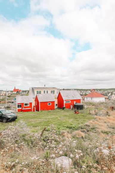 From Halifax To Peggy's Cove And Lunenberg... In Nova Scotia, Canada (26)