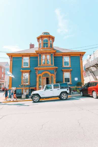 From Halifax To Peggy's Cove And Lunenberg... In Nova Scotia, Canada (56)