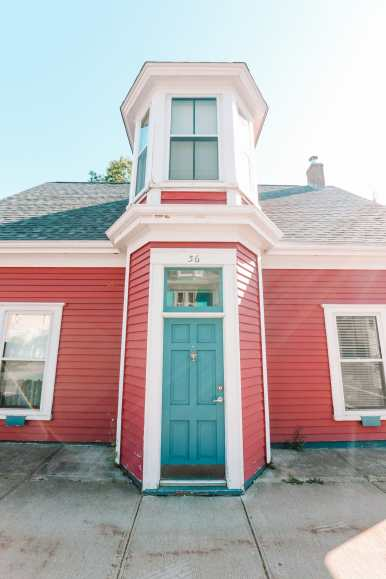 From Halifax To Peggy's Cove And Lunenberg... In Nova Scotia, Canada (66)