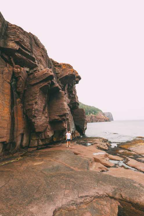 24 Hours In St Johns, Newfoundland (36)