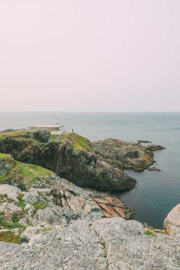 24 Hours In St Johns, Newfoundland (41)