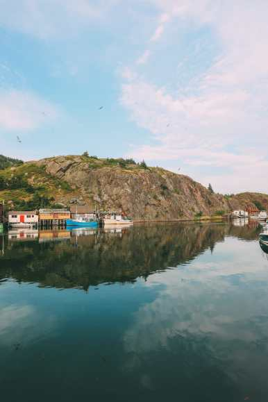 The Colourful Houses Of St John's, Newfoundland (2)