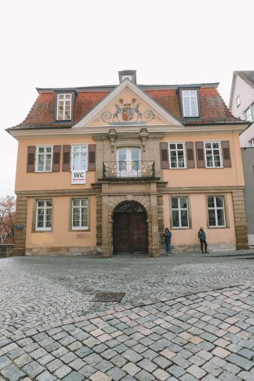 The Colourful Ancient City Of Tubingen, Germany (12)