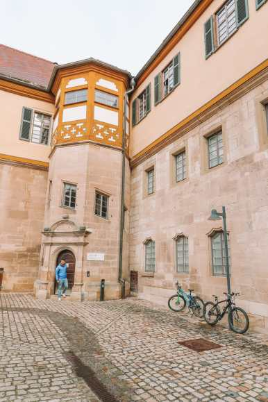 The Colourful Ancient City Of Tubingen, Germany (34)