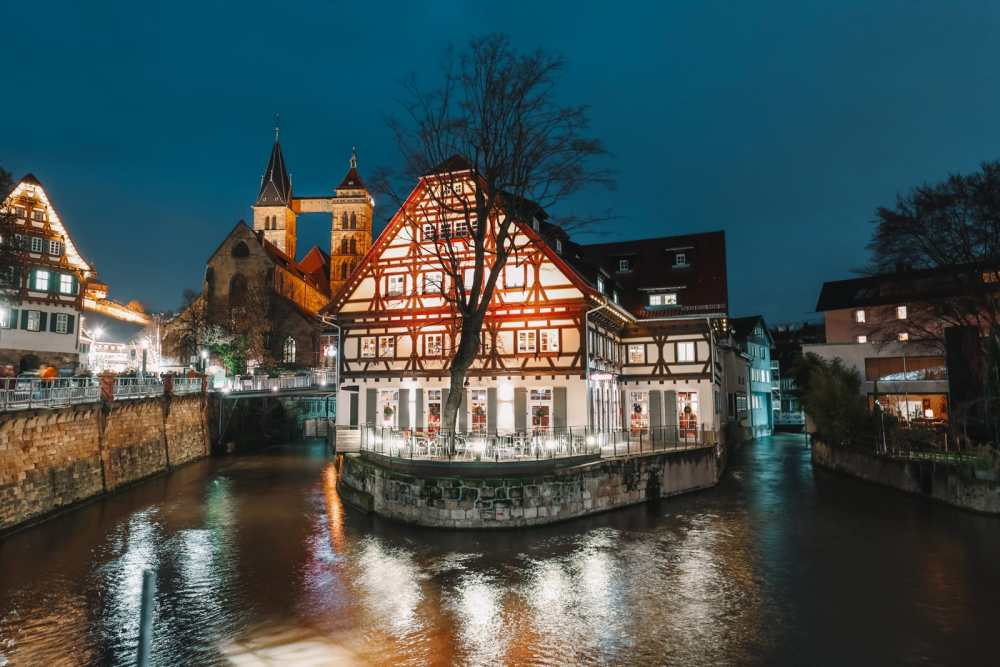 Discovering Germany's Medieval City Of Esslingen (And Its Christmas Market) (2)