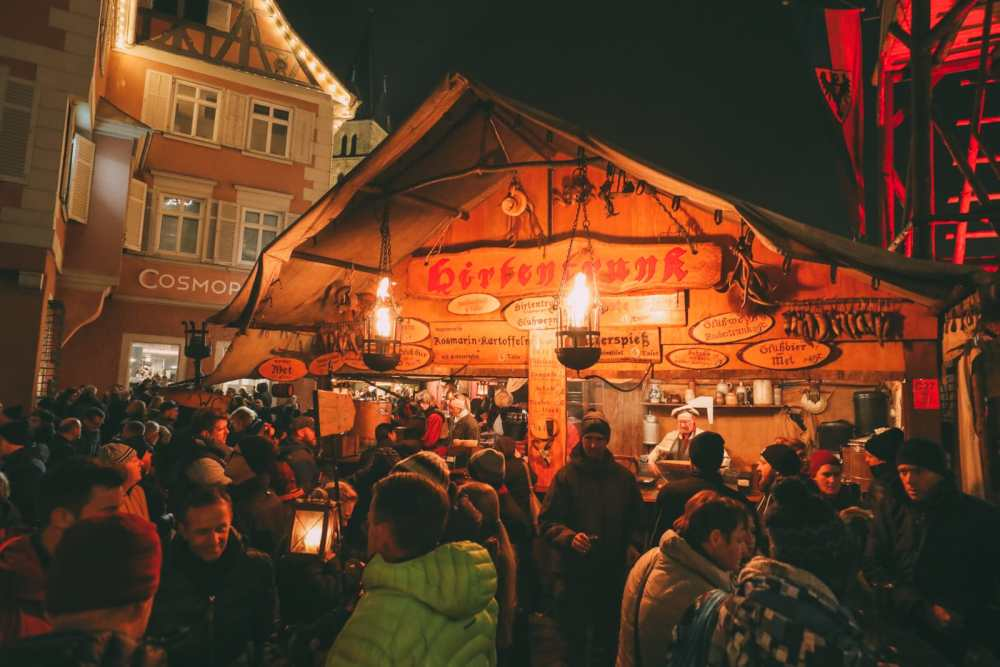Discovering Germany's Medieval City Of Esslingen (And Its Christmas Market) (13)