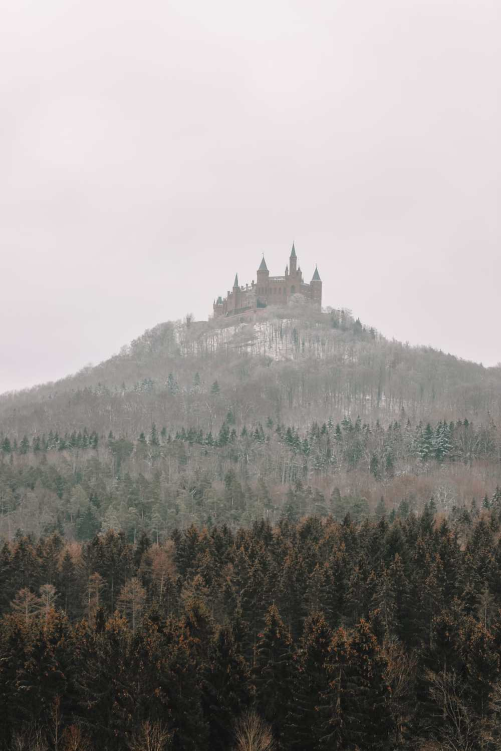The Magnificent Hohenzollern Castle In Germany (2)