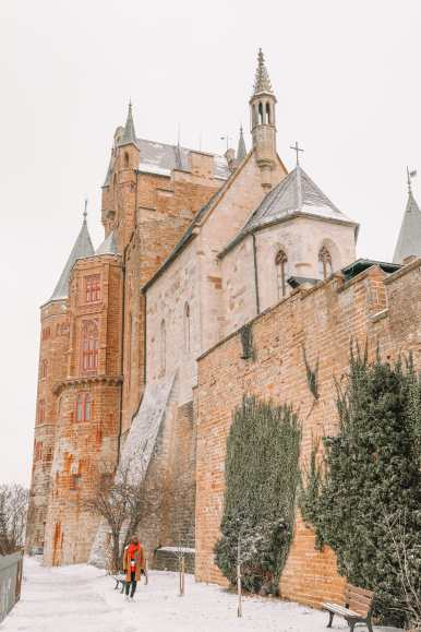 The Magnificent Hohenzollern Castle In Germany (52)