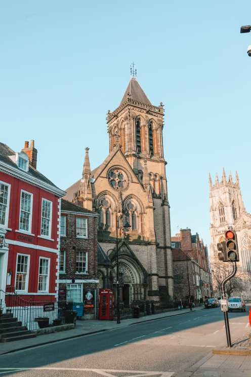 Exploring The Beautiful Ancient City Of York, England (36)