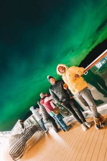 Humpback Whales, Glaciers And Northern Lights – The Most Magical Experience Aboard Celebrity Cruises Solstice To Alaska (49)