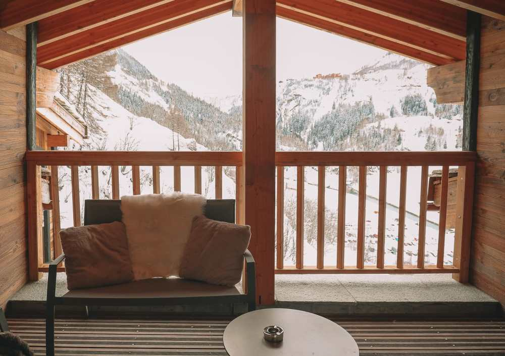 The Best Ski Chalet In Tignes, France (18)