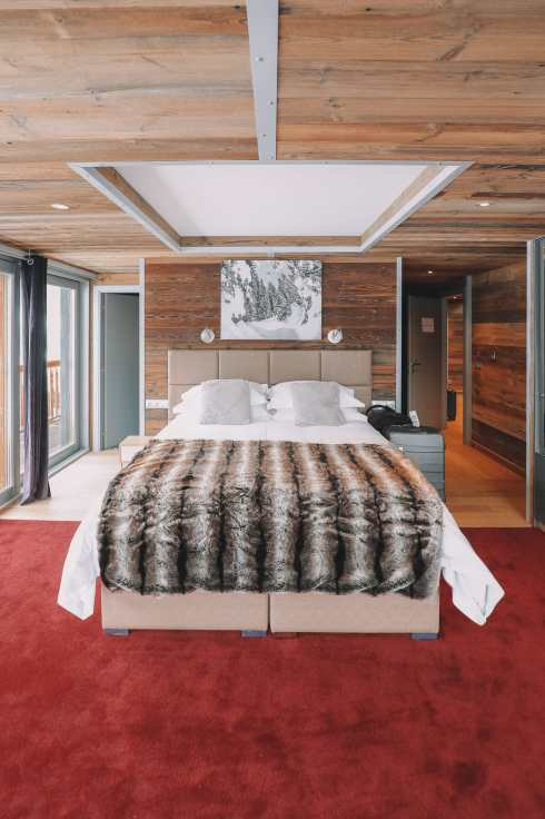 The Best Ski Chalet In Tignes, France (7)