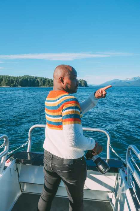 Humpback Whales, Glaciers And Northern Lights – The Most Magical Experience Aboard Celebrity Cruises Solstice To Alaska (1)