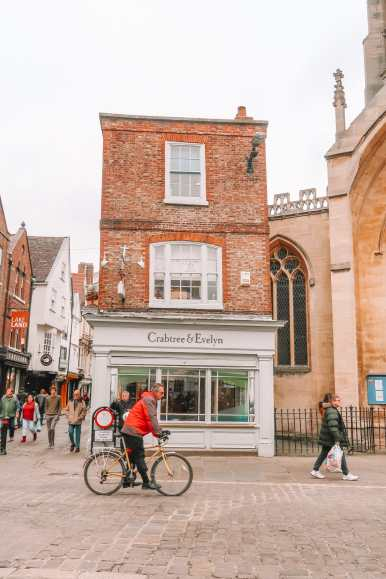 Here's A Surprising Spot For Afternoon Tea In York (23)
