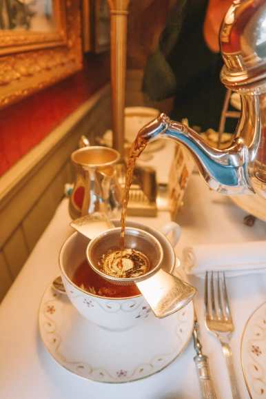 Here's A Surprising Spot For Afternoon Tea In York (51)