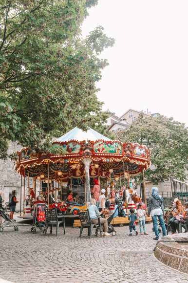The Beautiful Old Town Of Geneva, Switzerland (27)