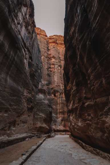 What Is It Like To Visit Petra In Jordan For The First Time? (7)