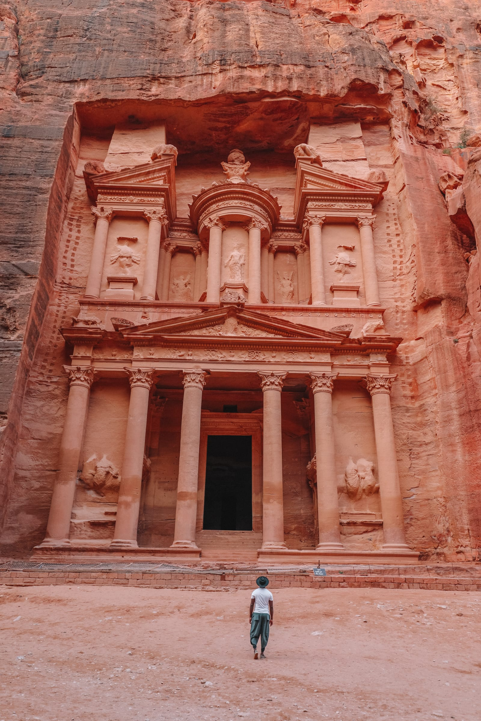 What Is It Like To Visit Petra In Jordan For The First Time? (14)