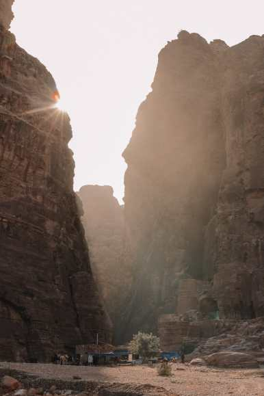 What Is It Like To Visit Petra In Jordan For The First Time? (31)