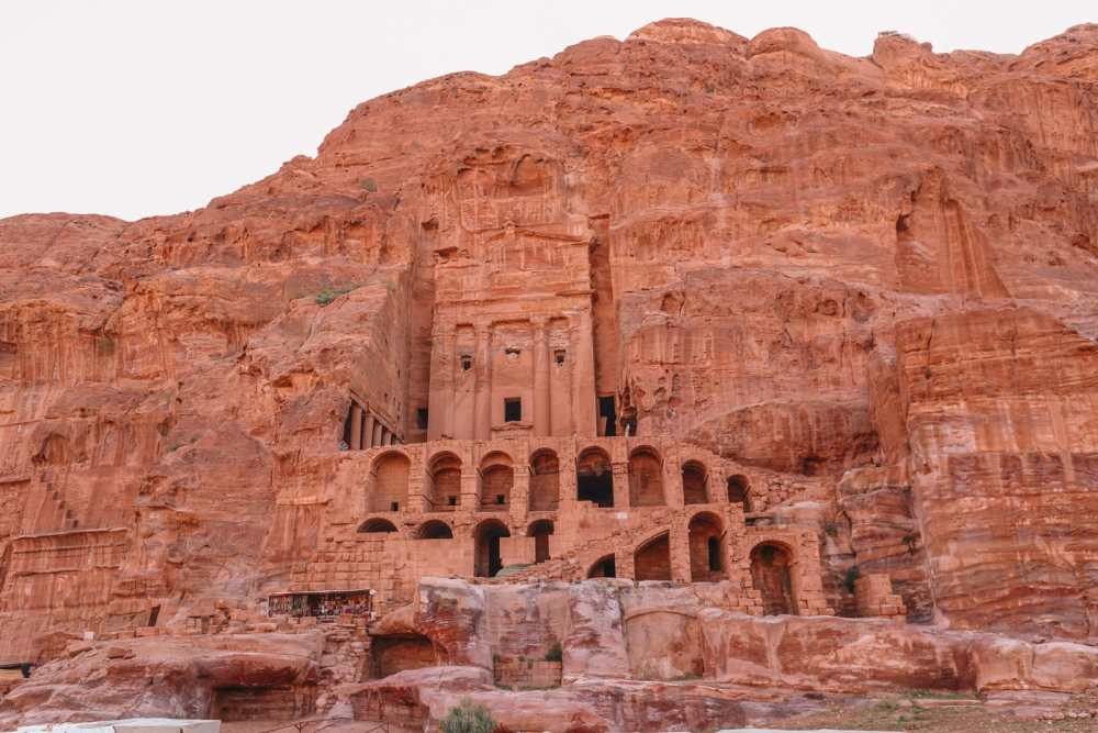 What Is It Like To Visit Petra In Jordan For The First Time? (32)