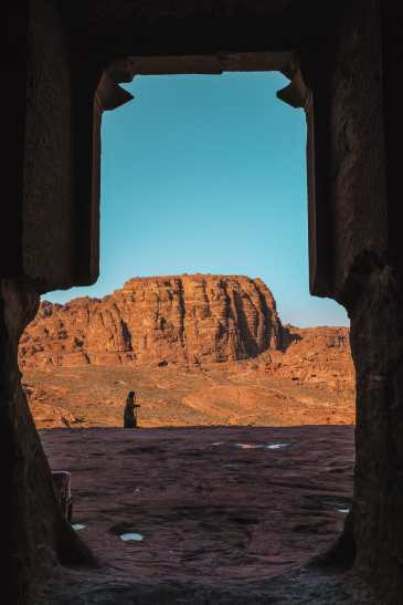 What Is It Like To Visit Petra In Jordan For The First Time? (46)