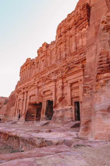 What Is It Like To Visit Petra In Jordan For The First Time? (51)