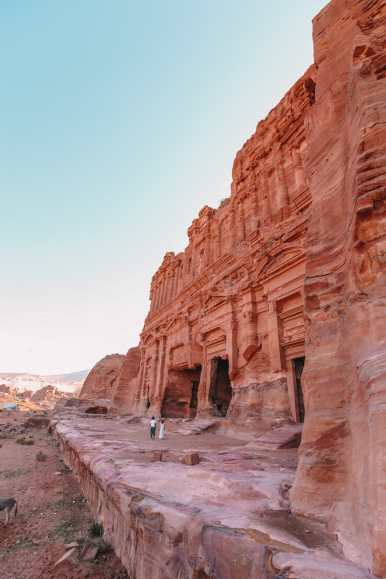 What Is It Like To Visit Petra In Jordan For The First Time? (52)